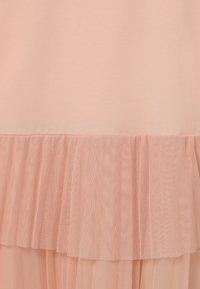 Emporio Armani - Jersey dress - light pink - 2