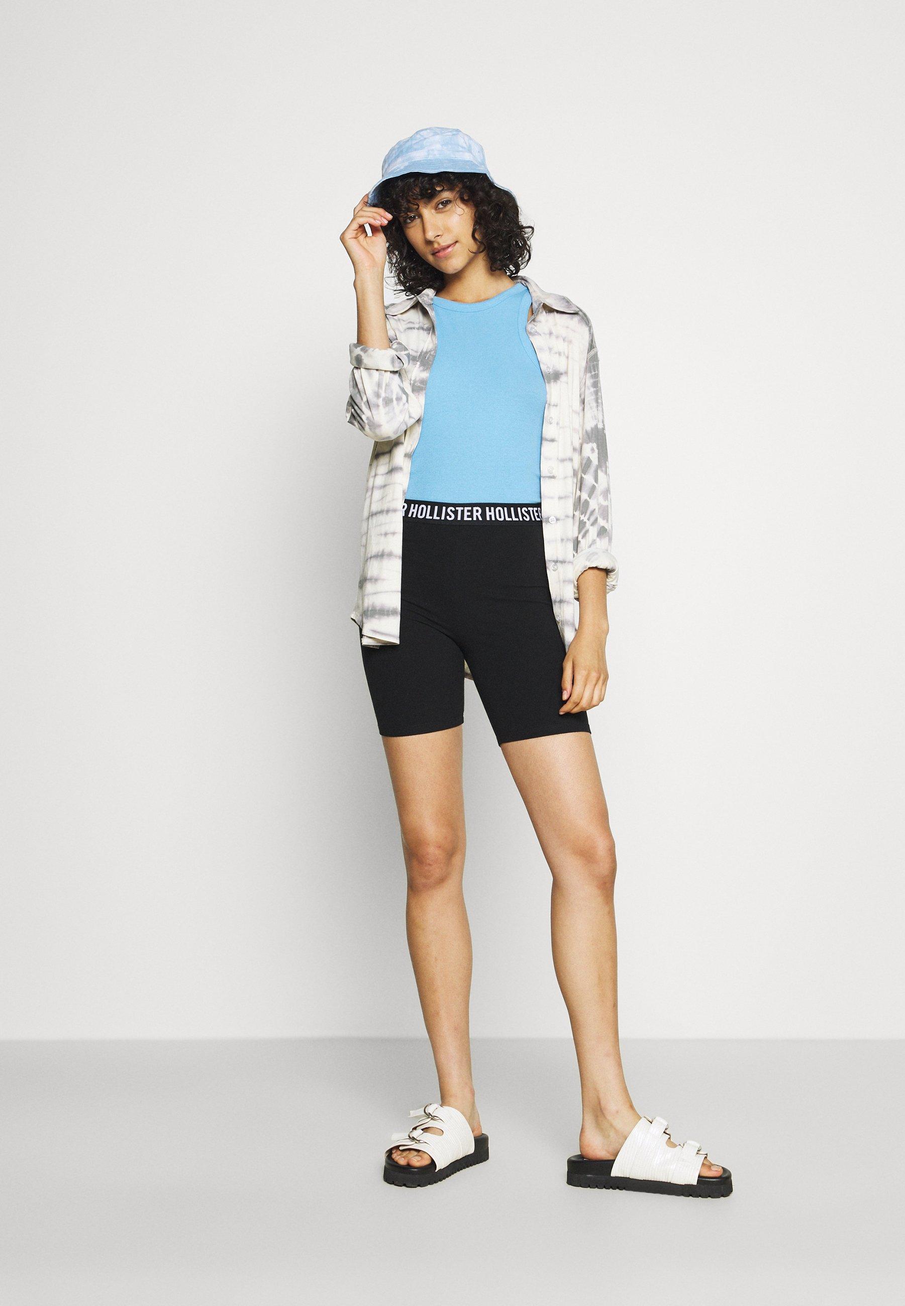 Damer BIKE 2 PACK - Shorts