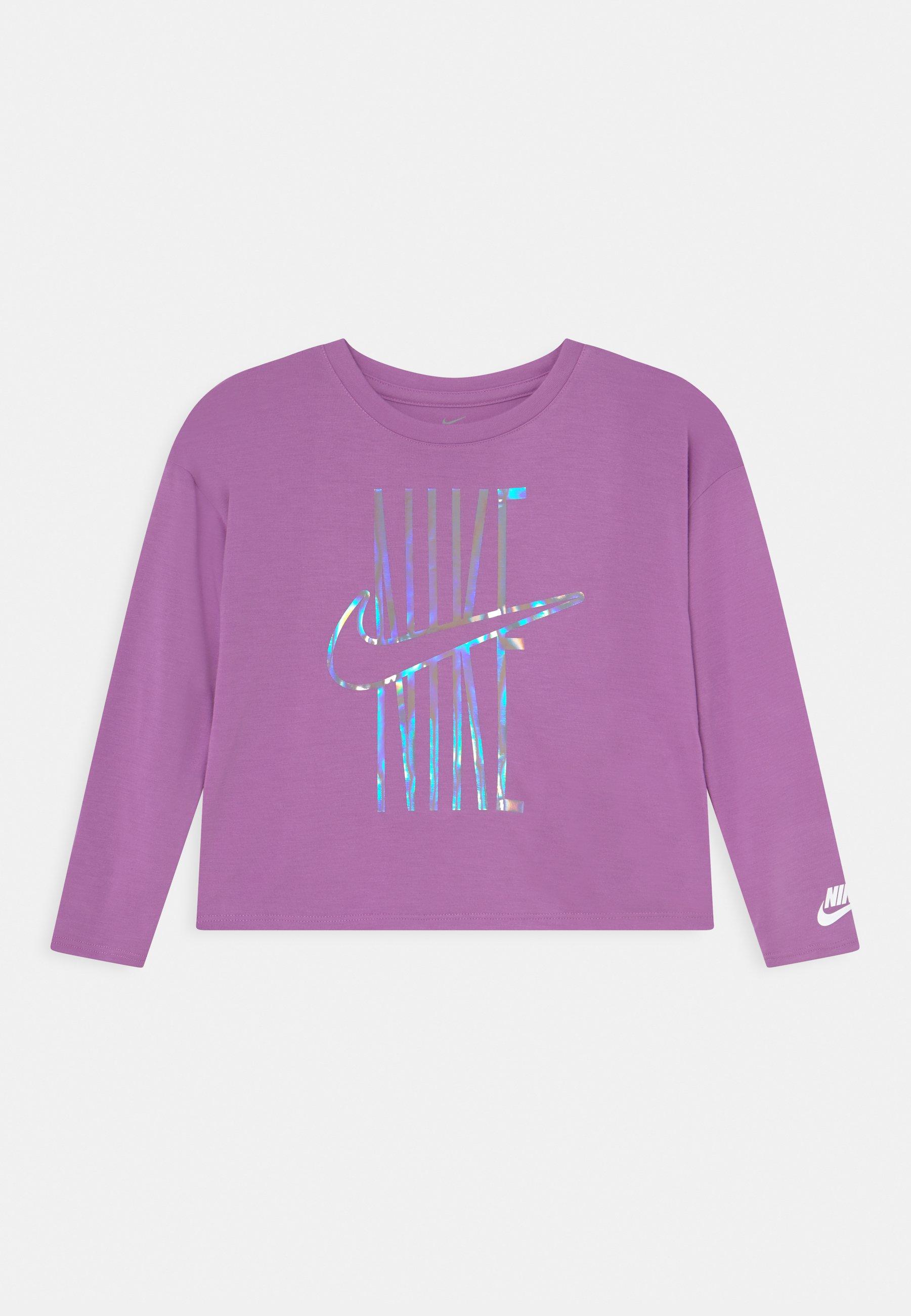 Kids IRIDESCENT FUTURA - Long sleeved top