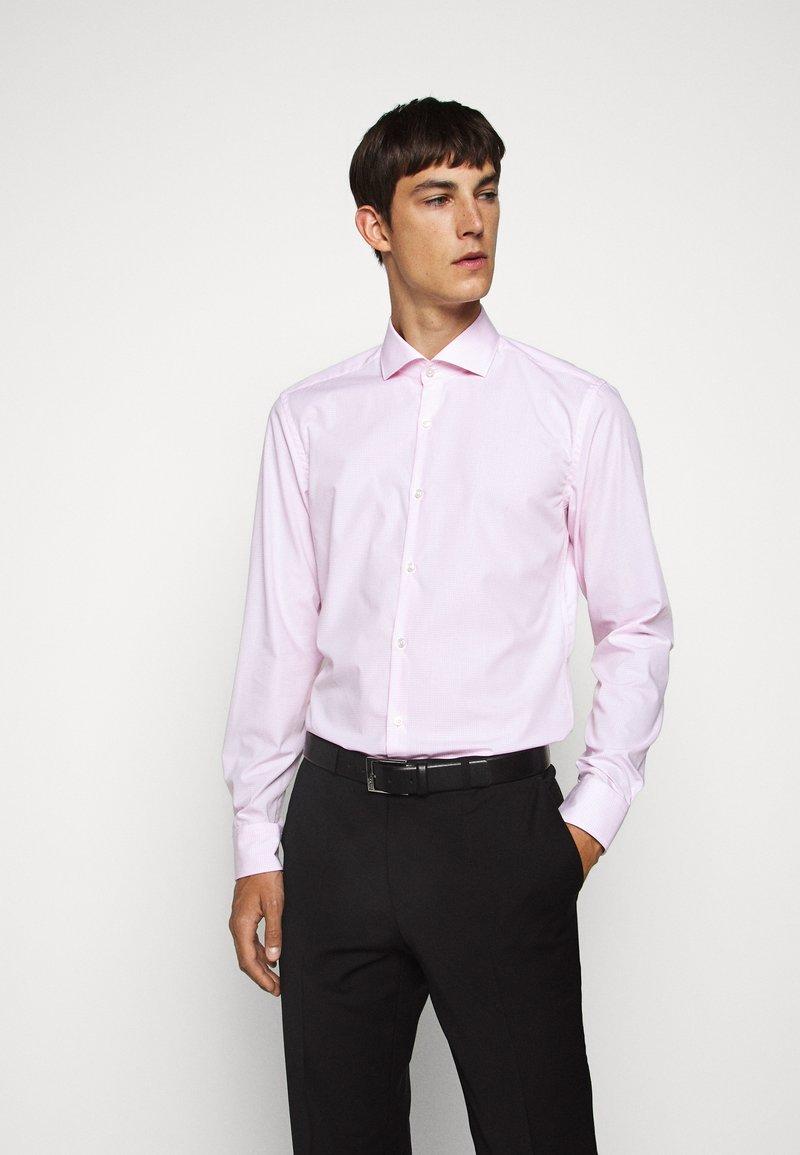 HUGO - KASON - Chemise classique - bright pink