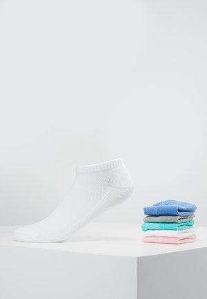 BLEND SOLE LOW 6 PACK - Chaussettes - pastel