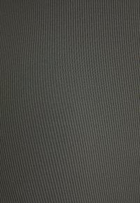 Filippa K - SWIMSUIT - Plavky - green/grey - 2