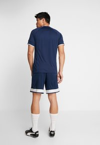 Under Armour - CHALLENGER SHORT - Sports shorts - academy/halo gray - 2