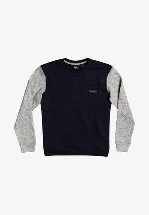 KELLER - Sweater - parisian night