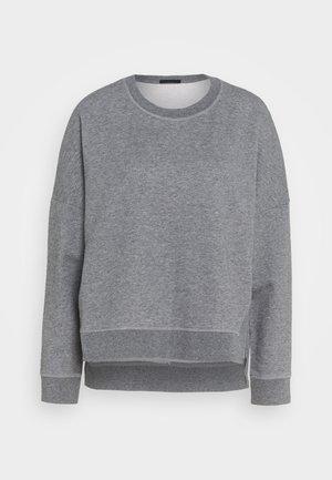 LAIMA - Sweatshirts - grau