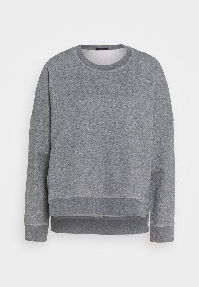 LAIMA - Sweatshirt - grau
