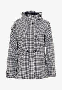 Regatta - BRONYA - Outdoor jacket - black/white - 6