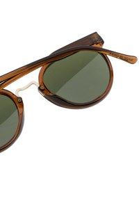 Icon Eyewear - SOO-HIE - Zonnebril - brown/green - 2