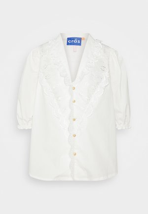 VIACRAS - Overhemdblouse - white