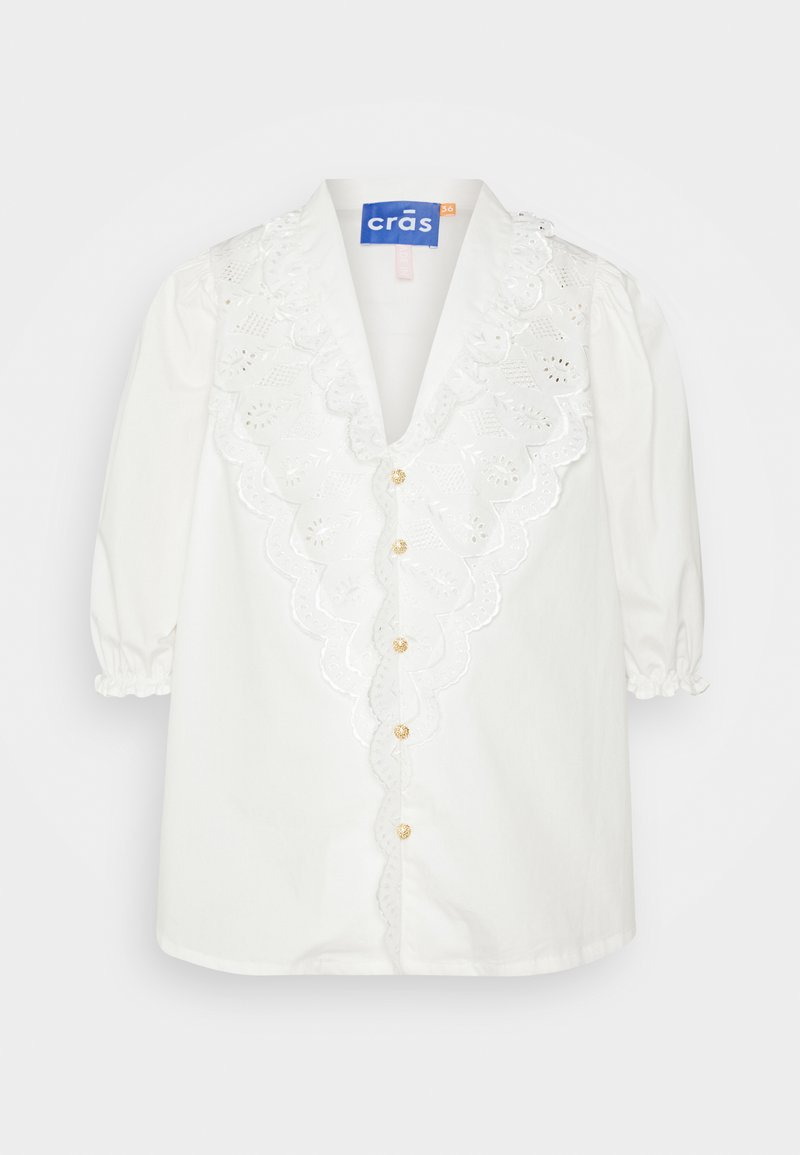 Cras - VIACRAS - Koszula - white