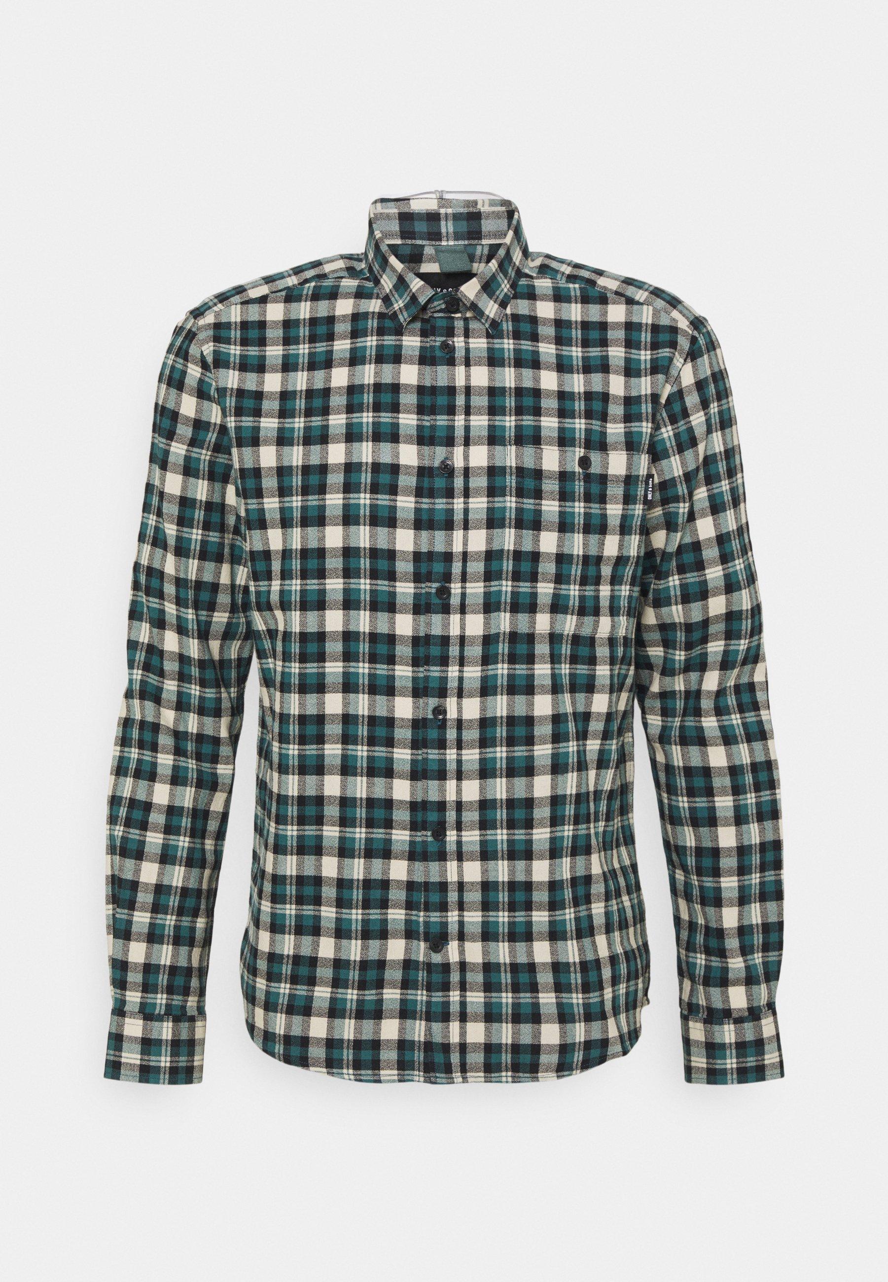 Herren ONSNIREL LIFE CHECKED SHIRT - Hemd