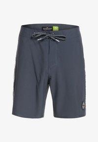 Quiksilver - Shorts - blue - 4