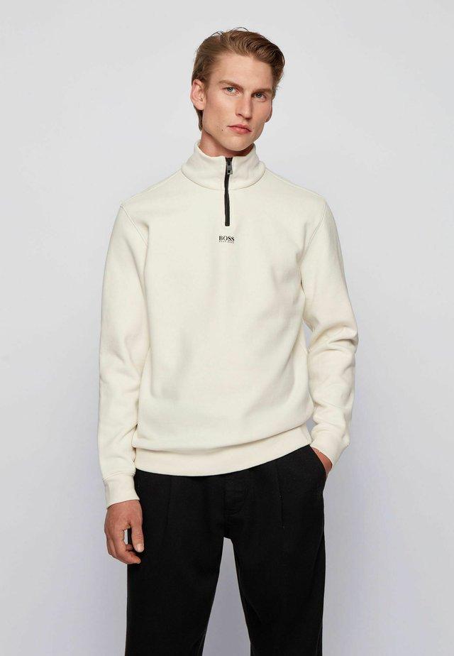 ZAPPER - Sweatshirts - white