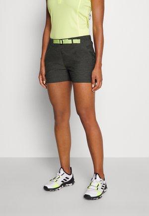 MODICA - Sports shorts - anthracite