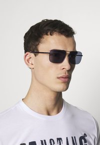 adidas Originals - Sunglasses - blue - 1