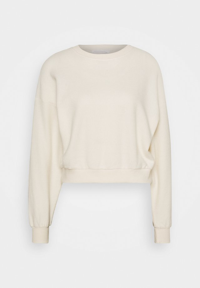 NARABIRD - Sweatshirt - cocon