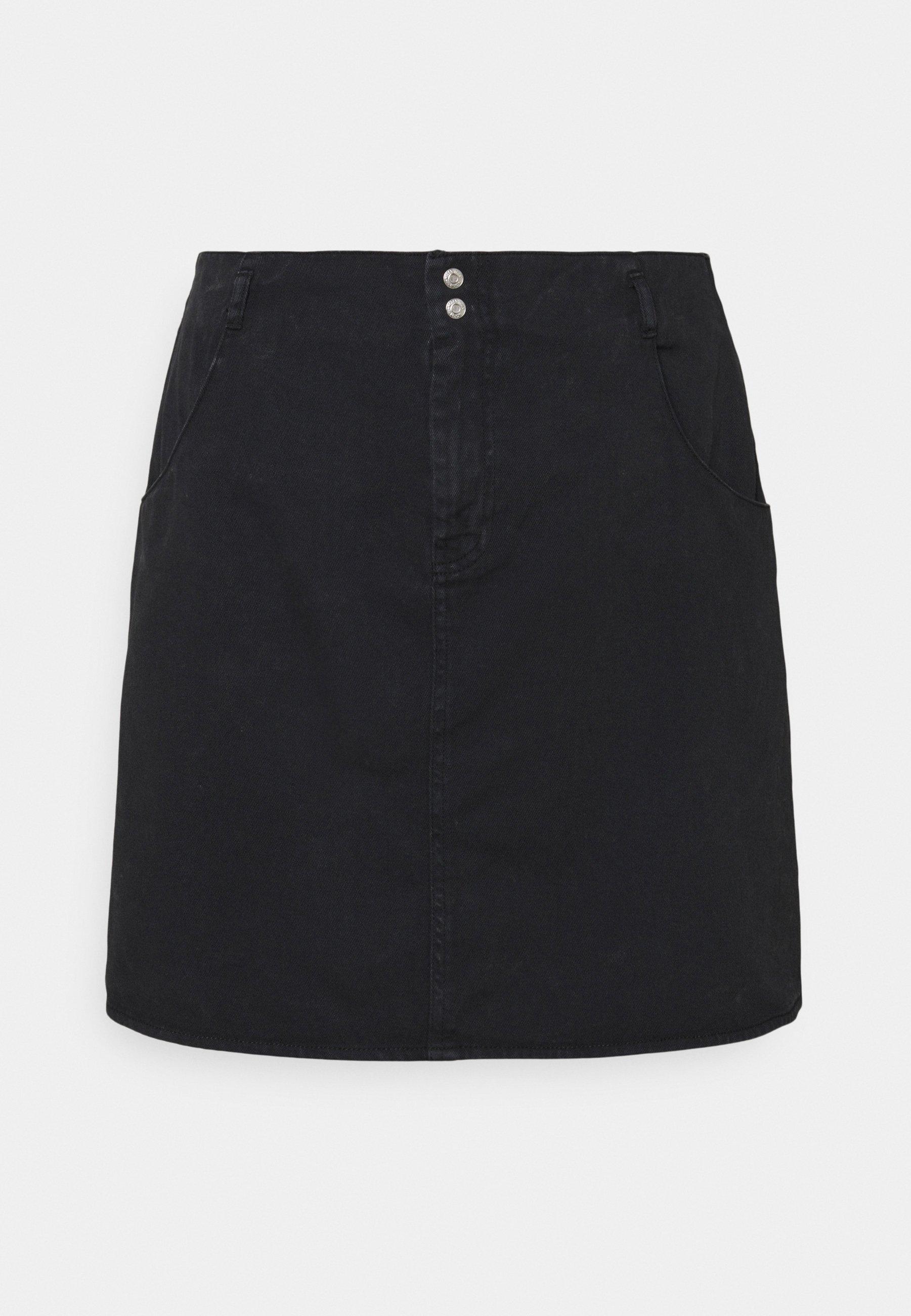 Women NMASHLEY SHORT SKIRT - Mini skirt