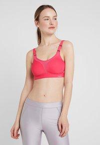 triaction by Triumph - EXTREME LITE - Sportovní podprsenky se silnou oporou - pink lemonade - 0