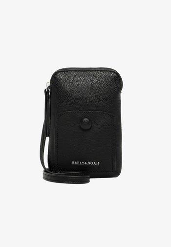 FIORELLA - Phone case - black