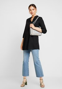 ONLY - ONLNEWFIRST TUNIC - Tunic - black - 1