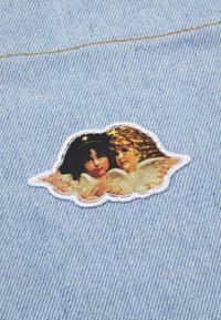 Fiorucci - ICON ANGELS TOTE BAG UNISEX - Tote bag - light vintage - 5