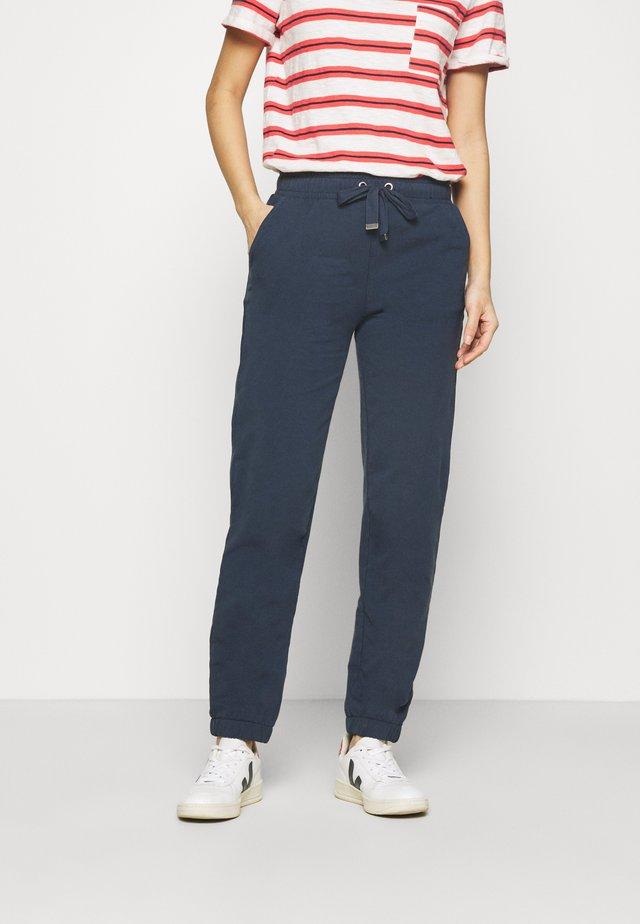FASHION  - Teplákové kalhoty - dark blue