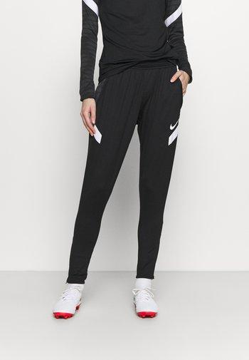 PANT - Pantalones deportivos - black/anthracite/white