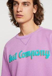 Best Company - CLASSIC  - Sweatshirts - glicine - 4