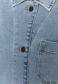 Marks & Spencer London - Denim jacket - blue denim - 2