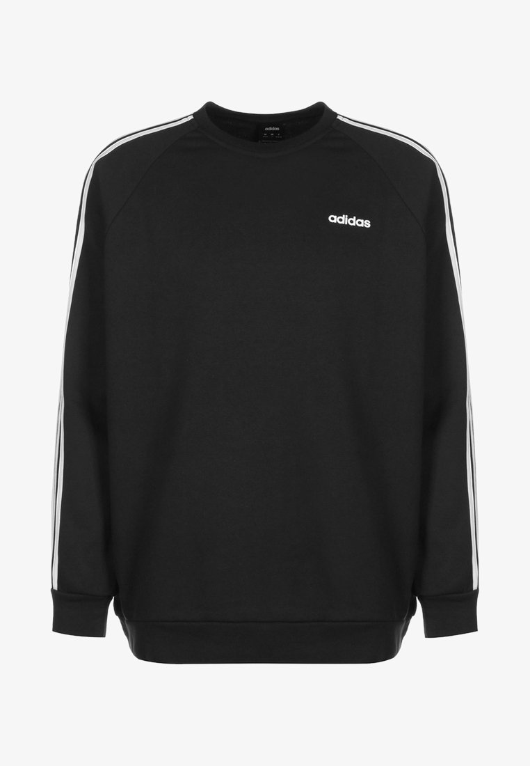 adidas Performance - CREW - Sweatshirts - black