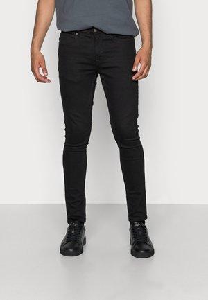 SCOTT - Jeans Skinny Fit - black
