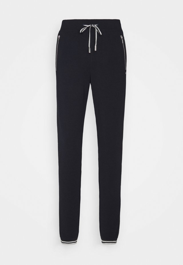 HULKKOLA - Pantalon de survêtement - dark blue