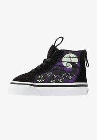 Vans - NIGHTMARE BEFORE CHRISTMAS SK8 - Sneakers hoog - black - 0