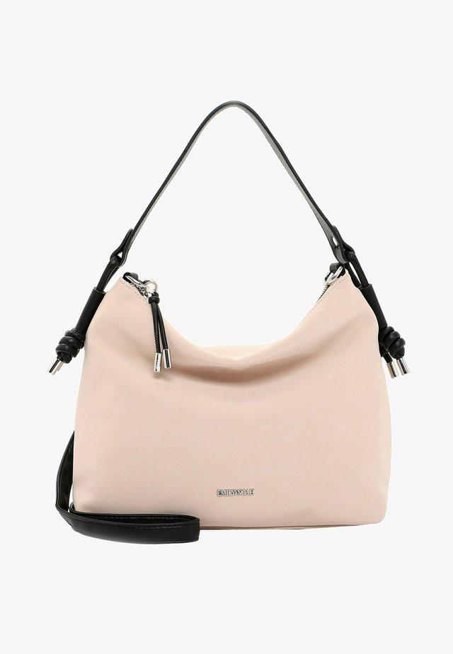ERIKA - Käsilaukku - rose
