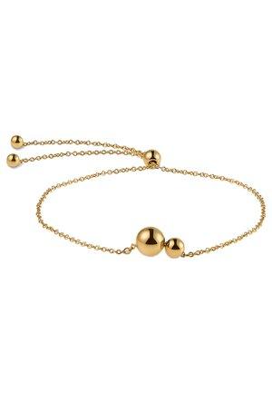 CHRIST GOLD DAMEN-ARMBAND 375ER GELBGOLD - Bracelet - gelbgold
