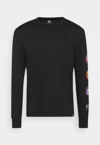 Element - Long sleeved top - flint black - 0