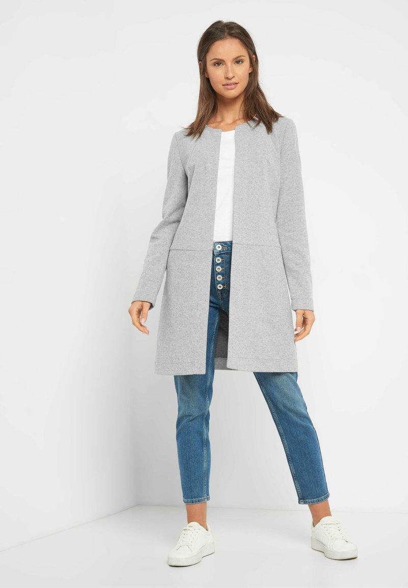 ORSAY - Short coat - grau