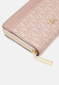MICHAEL Michael Kors - MOTT COIN CARD CASE COATED - Wallet - ballet - 3
