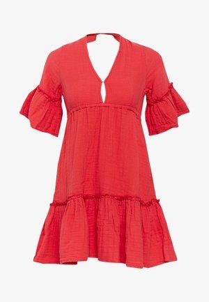 LOVERS WISH - Robe d'été - rio red