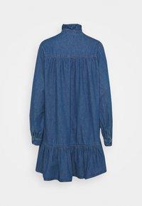 Claudie Pierlot - RAINEBIS - Denimové šaty - jean - 7
