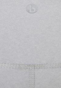 Cotton On Body - SO PEACHY - Collants - grey marle - 5