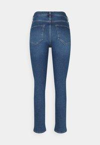 Anna Field - Skinny džíny - blue denim - 1