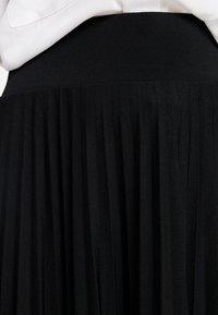 Anna Field Petite - A-line skjørt - black - 4