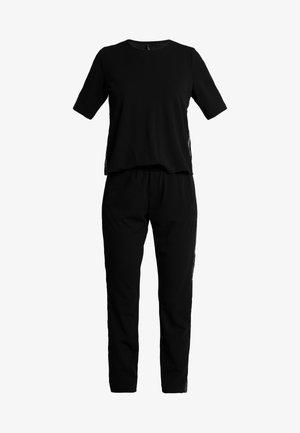 HELLEN - Overall / Jumpsuit /Buksedragter - black
