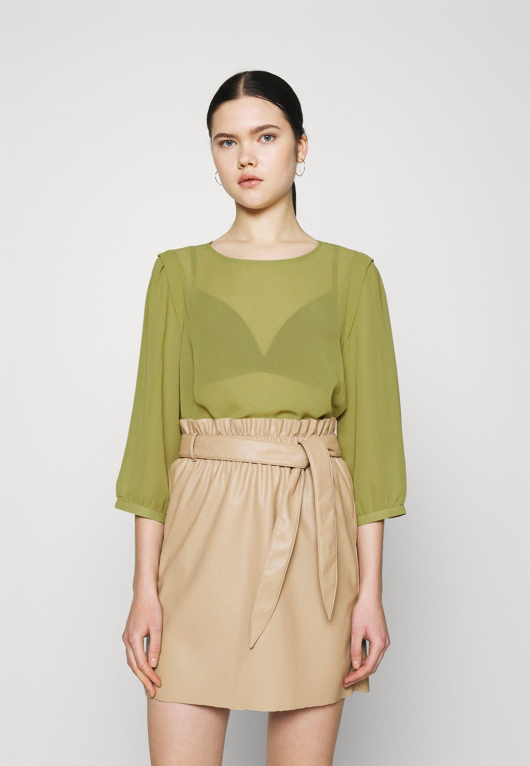 Women VIBLOSSOMS - Long sleeved top