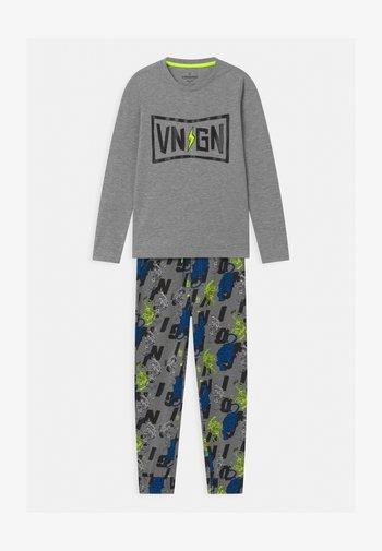 WAHYON  - Pyjama set - grey