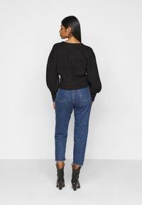 Fashion Union Petite - MEEKER - Cardigan - black - 2
