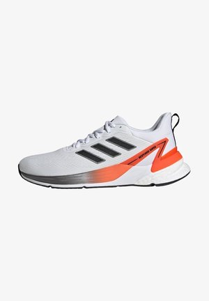 RESPONSE SUPER - Stabilty running shoes - white