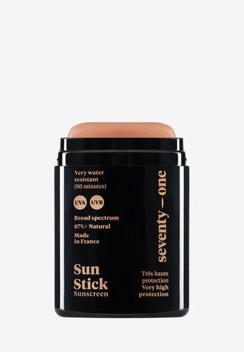 SUN STICK – PACHA MAMA - SPF50 + - Zonnebrandcrème - -