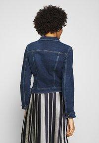 Q/S designed by - Denim jacket - blue denim - 2